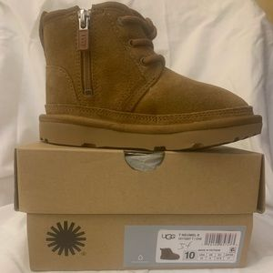 UGG Toddler Neumell II